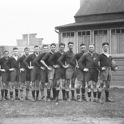 Sporting History of Maitland